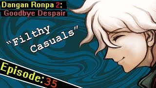 getlinkyoutube.com-Dangan Ronpa 2 Ep 35: Twilight Murder Case -True Ending-