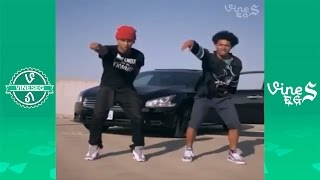 getlinkyoutube.com-First Let Me Hop Out The Porsche Whip dance 2015 Funny Vine Compilation | Nasty Freestyle | VinesEG