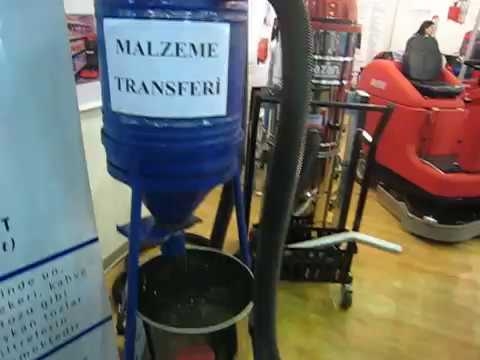 Malzeme Transferi