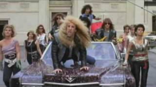 getlinkyoutube.com-Twisted Sister - Burn In Hell (Official banned Music Video)