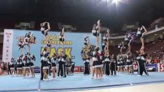 getlinkyoutube.com-Awesome All-Stars at the CHEER 2013 Finals