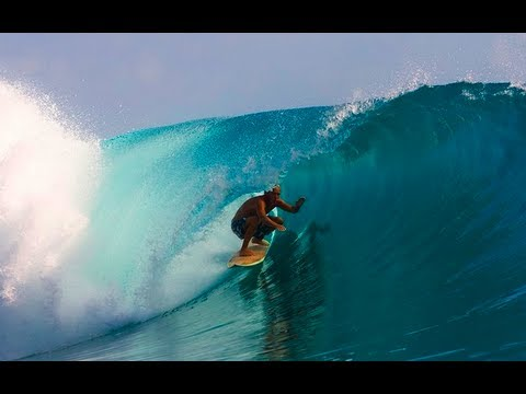 Local Style - Best Surf Breaks in Bali Indonesia, Episode 9