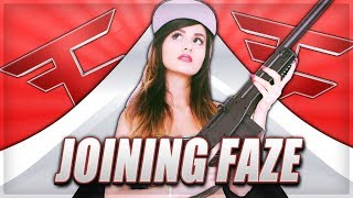 getlinkyoutube.com-SSSniperWolf Joins FaZe!