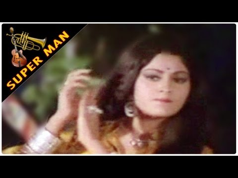 Superman Movie NTR, Jayaprada - Kanukotayana Song