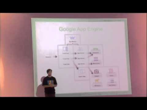 GJordan - Google App Engine and Google Web toolkit - 1 of 2- 13Dec2010
