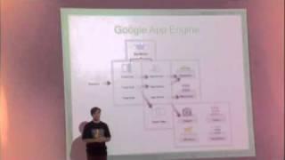 GJordan - Google App Engine and Google Web toolkit - 1 of 2- 13Dec2010