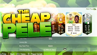 getlinkyoutube.com-FIFA 16 - THE CHEAP PELE