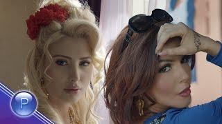 getlinkyoutube.com-GALENA & TS. YANEVA ft. AZIS - PEY SARTSE / Галена и Цветелина Янева ft. Азис - Пей, сърце, 2016