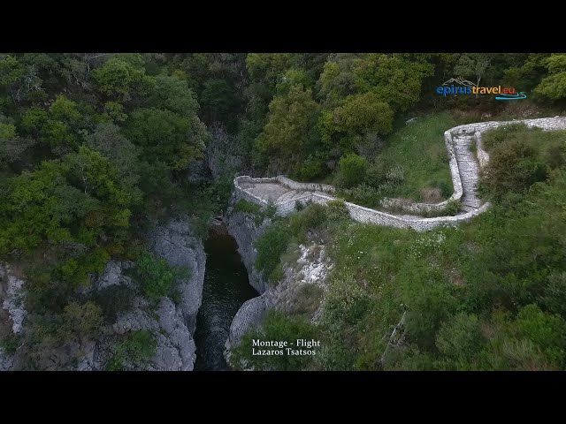 Acheron river :Gates of Hades - flight