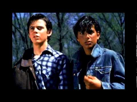 The Outsiders Johnny Tribute- Do It For Johnny!