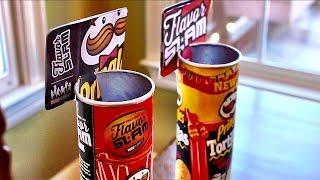 getlinkyoutube.com-Lyks | Dude Perfect #FlavorSlam Video