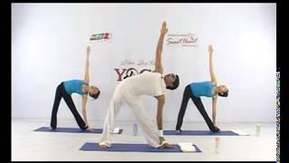 getlinkyoutube.com-yoga giảm mỡ bụng 1