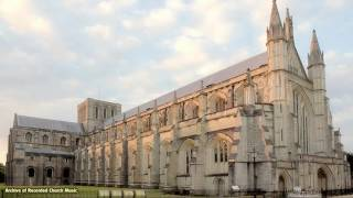 getlinkyoutube.com-BBC Choral Evensong: Winchester Cathedral 1992 (David Hill)