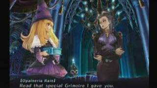 getlinkyoutube.com-GrimGrimoire - Chapter 1 Day 4 English