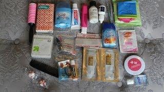 getlinkyoutube.com-Make Your Own (She)mergency Kit!