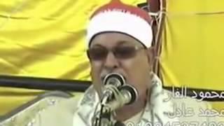 الشيخ السيد السعيد سورة الإســــراء