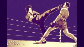 Bruce Lee Tribute 2016 (Master of Jeet Kune Do) HD width=