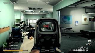 getlinkyoutube.com-Payday: The Heist - Mercy Hospital Gameplay