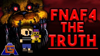 getlinkyoutube.com-Game Analysis: The TRUE story of FNAF Solved!