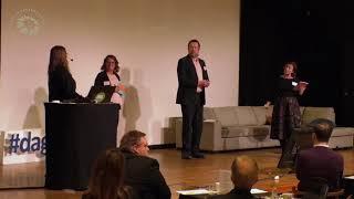 BDD 18 - Diskussion om företagens behov för att kunna utvecklas
