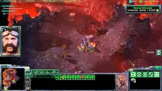 getlinkyoutube.com-[4:35](Brutal) Devil's Playground - SC2 Speedrun