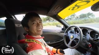getlinkyoutube.com-7 Insane Ferrari Drivers