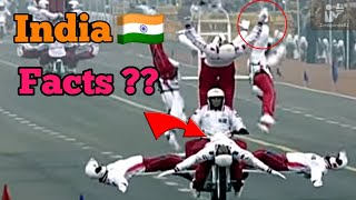 INDIA 🇮🇳 ( INDIANS MUST WATCH ) INTERESTING FACTS || TRIP TO INDIA || MUST WATCH