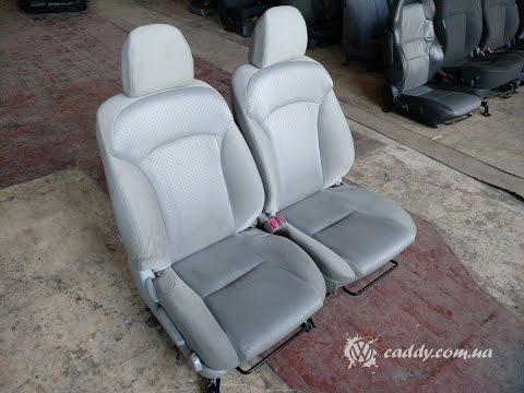 LS250-1 Lexus LS250 - передние сиденья