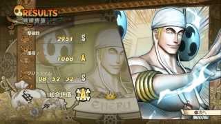 getlinkyoutube.com-[Eneru] ゴッド・エネル ワンピース海賊無双3 DreamLog 完全攻略! part.48 #OnePiece : Pirate Warriors 3
