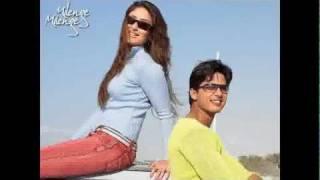 Ishq Ki Gali Rahat Fateh Ali Khan Milenge Milenge with lyrics