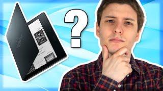 getlinkyoutube.com-New Kindle Oasis: Is it Worth It?