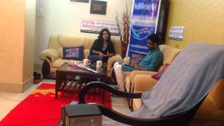 Alisha Pradhan Bangla Actress Cosy Interview With Euro BD News HD