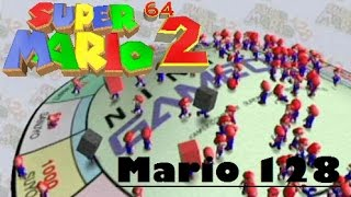 getlinkyoutube.com-JUEGOS CANCELADOS: Super Mario 64 2 (BETA) / Super Mario 128 - Loquendo