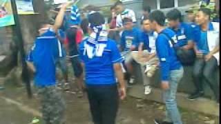 getlinkyoutube.com-PERSIB vs PERSIJA 2011/2012 (Viking Gempur Pas Di Smanda Subang I)