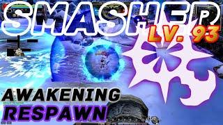 getlinkyoutube.com-Dragon Nest PvP : Smasher Respawn - Awakening Lv. 93 KDN Spec Mode.