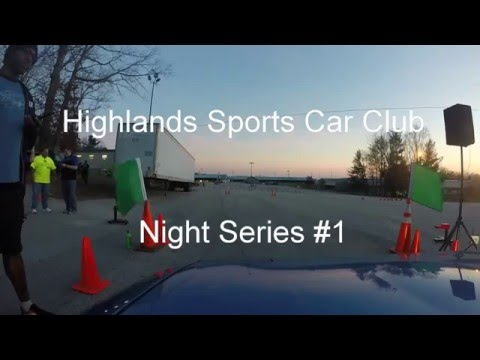 HSCC Night Series #1
