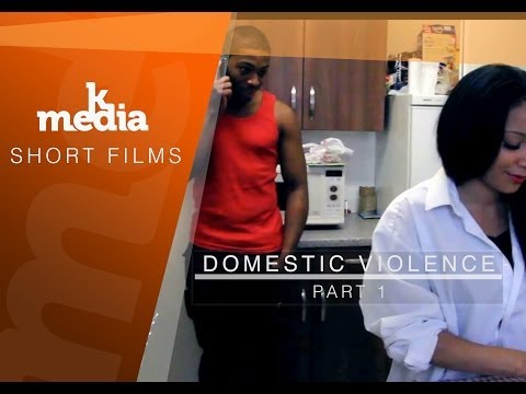 Domestic Violence Part 1 Kmedia Film