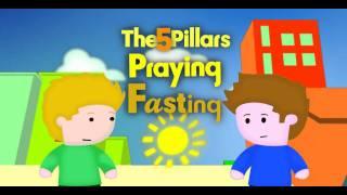 getlinkyoutube.com-5 Pillars of Islam - part 2    Cartoon by Discover Islam UK