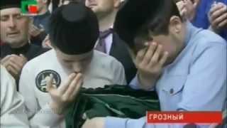 getlinkyoutube.com-Holy Hair of Prophet Muhammed Ya Rasool Allah صلى الله عليه وسلم  @ Chechnya