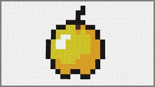 getlinkyoutube.com-Minecraft: GANHEI COM PIXEL ART?! (BUILD BATTLE)