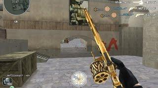 getlinkyoutube.com-☆ Anaconda Gold Black Dragon - *»..Pïñö..«*