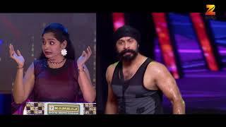 Zee Super Talents - Episode 10 - October 01, 2017 - Best Scene