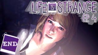 getlinkyoutube.com-Life is Strange [Episode 4: Dark Room] Part 9 - Worlds Collide [Final] [Gameplay/Walkthrough]