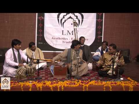 Ghulam Abbas Guldervi- Raag Behaag and Shankara