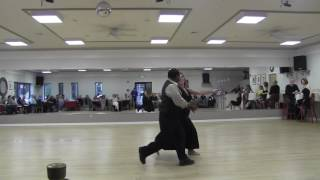 Paul and Nicole Waltz Spotlight June 11, 2016