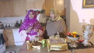 getlinkyoutube.com-Qurxintii Tinta Iyo Sahra Kiin And Bariirah Barwaaqo