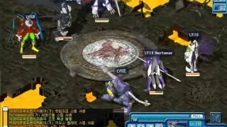 getlinkyoutube.com-디지몬RPG 2013 배틀대회 16강 C조 2경기
