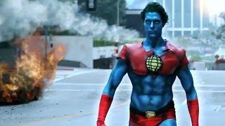 getlinkyoutube.com-Captain Planet Movie Trailer (FAN-MADE)