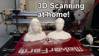 getlinkyoutube.com-3D Scanning At Home! (Using an xbox Kinect)
