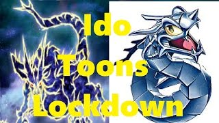 getlinkyoutube.com-Ido Toons Lockdown + Deck List/Profile